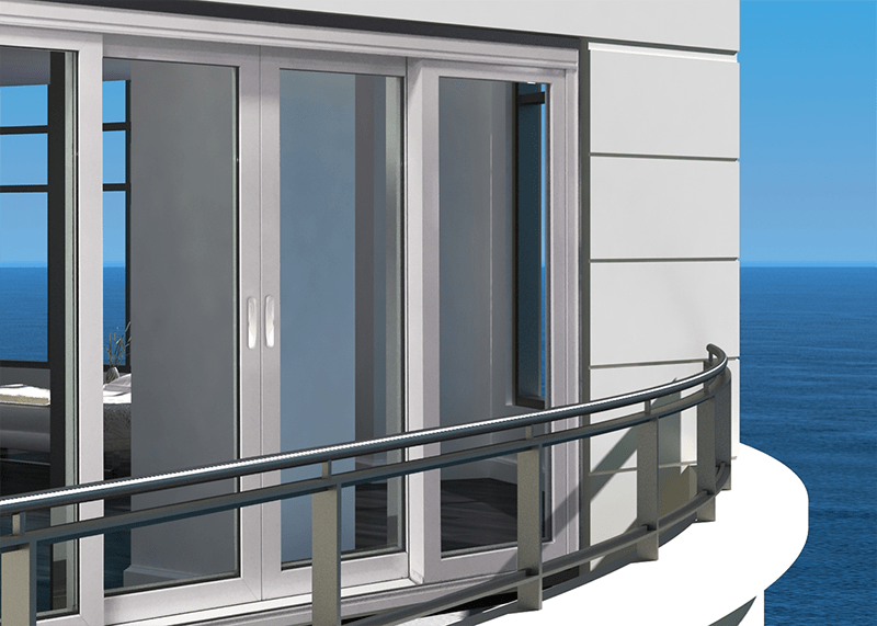 Mr glass doors and windows manufacturer for Residential window manufacturers